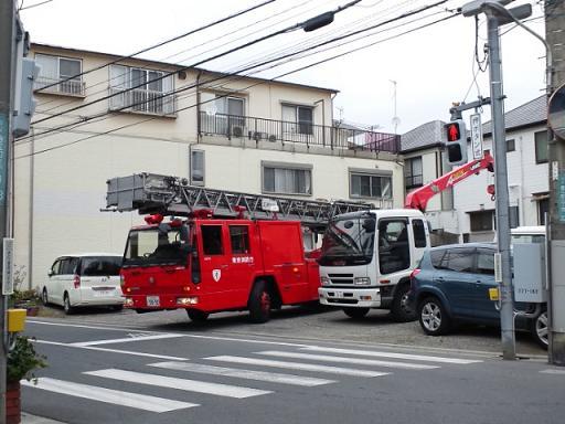 消防車・カルピス 058
