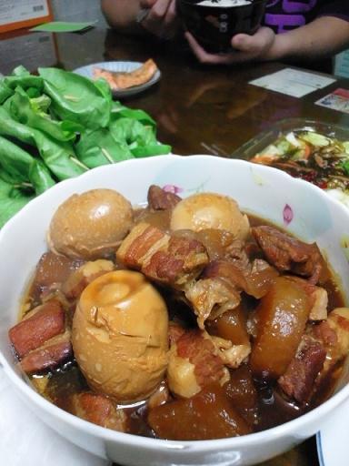 煮豚 051