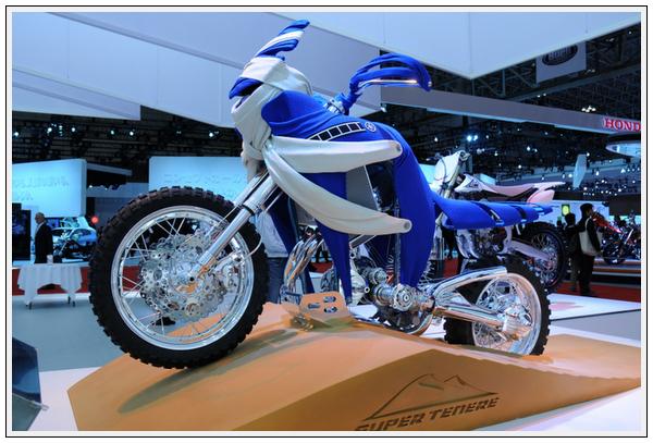 XT1200Z Super Ténéré (1)