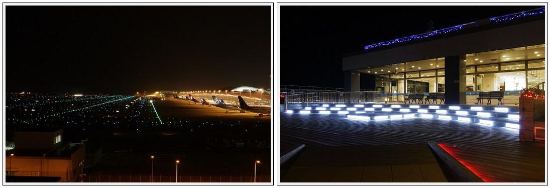 2014年1月24日 関西空港 (1)