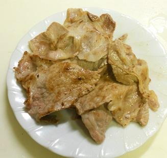 摩周の豚丼8