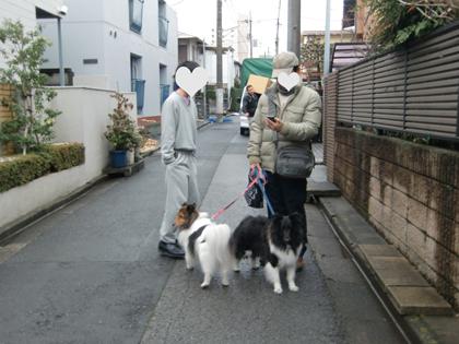 突撃訪問3