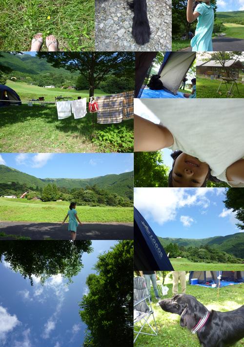 2010夏キャンプぽぽ