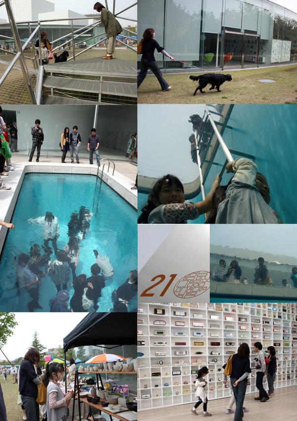 21世紀美術館2011