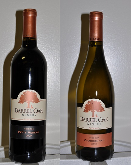 Barrel Oak winery 4