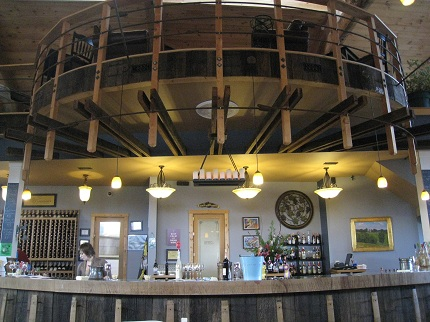 Barrel Oak winery 2
