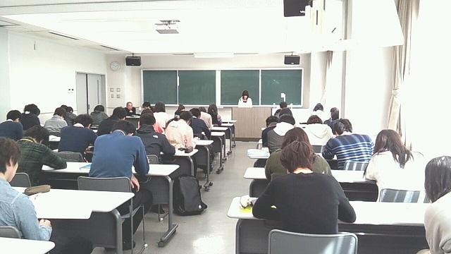 症例報告会(2013.2.25)