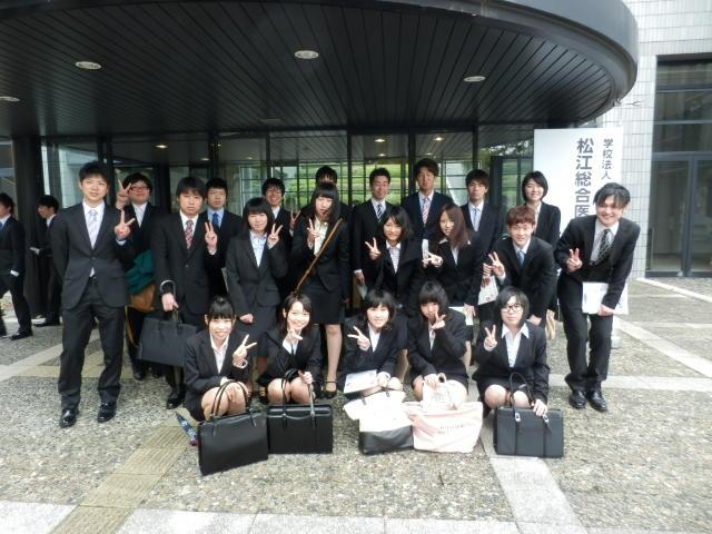 H25年度入学式1