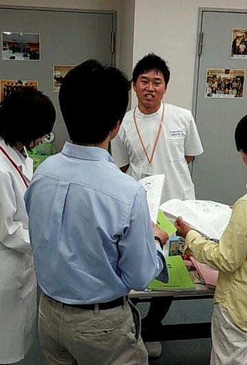 OC学科説明(2013.5.25)