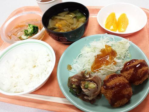 OC定食(2013.6.15)