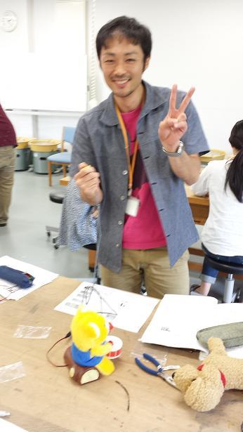 第一号 小野さん