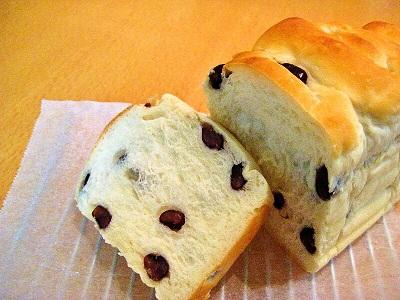 大納言食パン