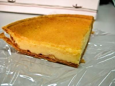 ルタオ チーズケーキ2
