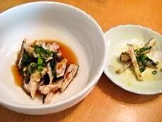 12-25皮ポン酢 酢味噌にんにく