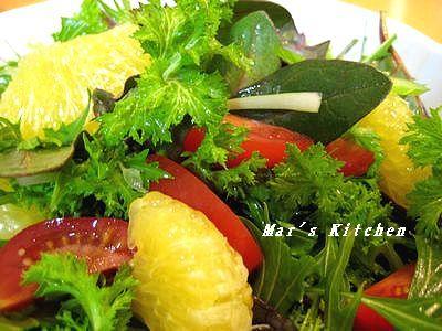 1-31 野菜サラダ