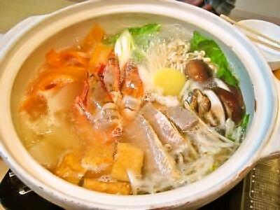 2-4海鮮塩鍋