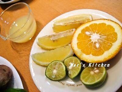 2-6 柑橘