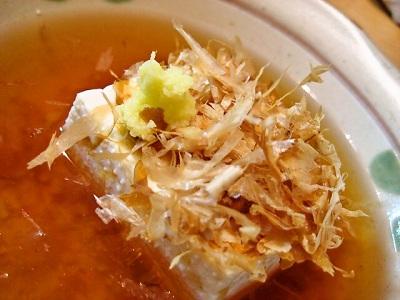 2-16 湯豆腐 2