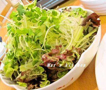 2-15 大根サラダ