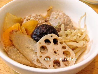 2-15 味噌鍋2