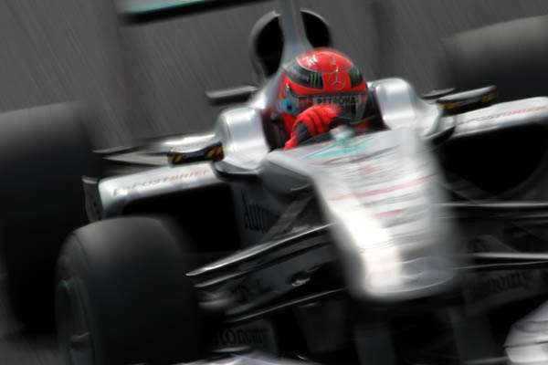 2010F1日本GP Photo by SAKAMOTO