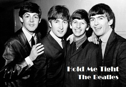 Hold Me Tight / The Beatles