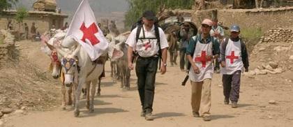 国際赤十字