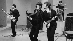 The Beatles-live