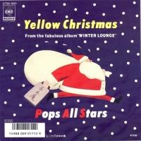 イエロー・クリスマス / 杉真理 with Pops All Stars