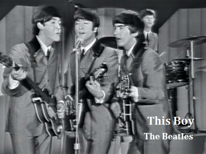 This Boy / The Beatles