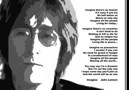 John Lennon Lyrics Quotes Quote Lyric John Lennon