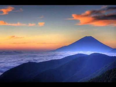 a10富士山