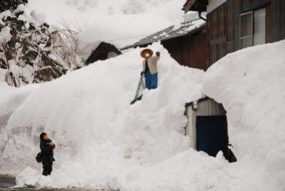 a4雪かき