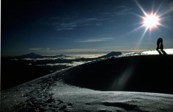 エクアドル コトパクシ山の頂上_1218674358_31362622_7127883_n