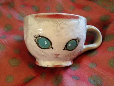 白猫1-image