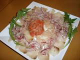 タイのカルパッチョ