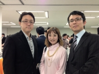 日本臨床心理カウンセリング協会の会合