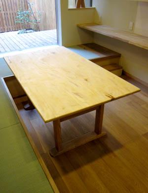 F-テーブル01