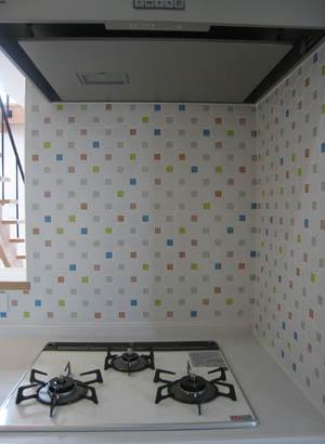 M-キッチンタイル