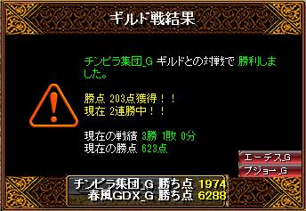 vsチンピラ集団_G2
