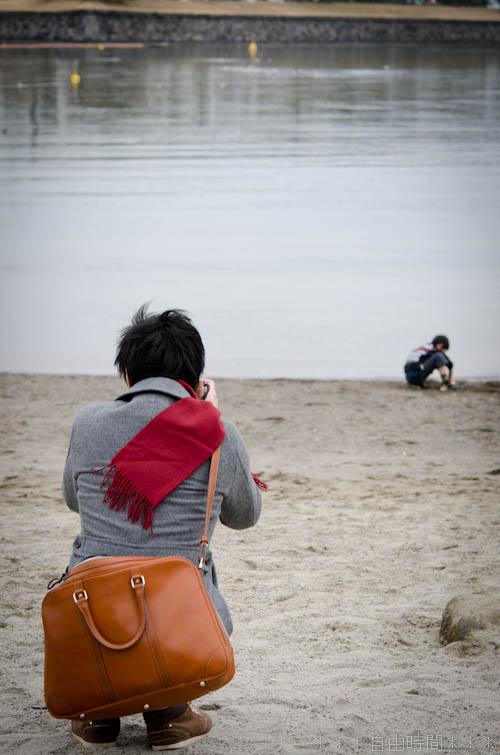 撮る人を撮る-1