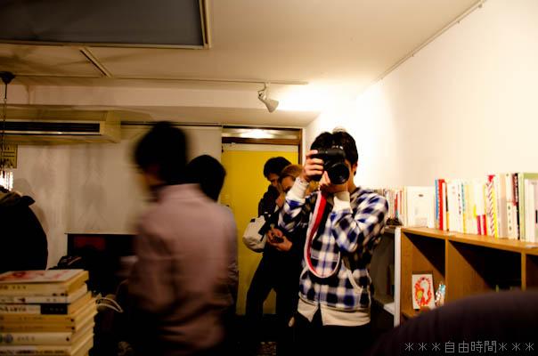 撮る人を撮る-2