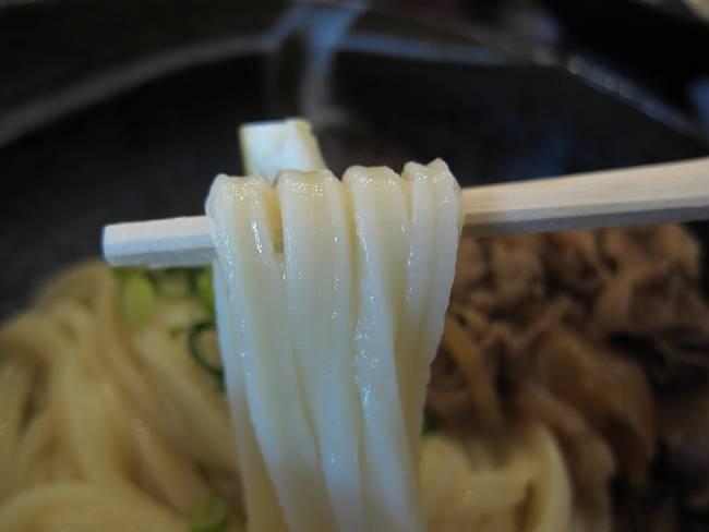 なでしこ 麺