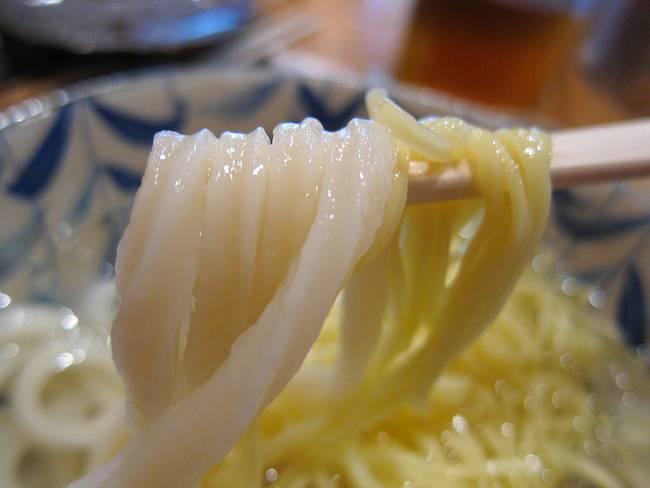 にし 麺1