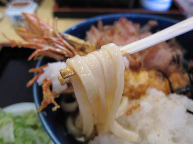 えびす 麺