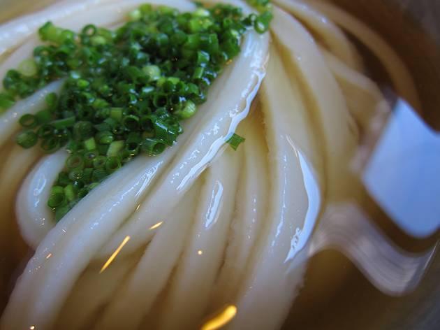 河 麺 あ