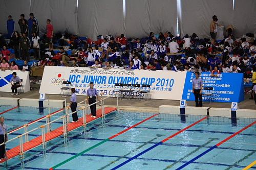 10水泳2