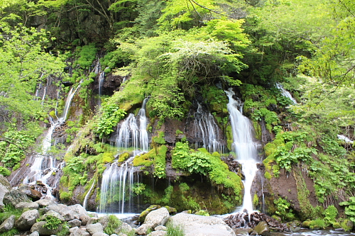 10吐龍の滝9