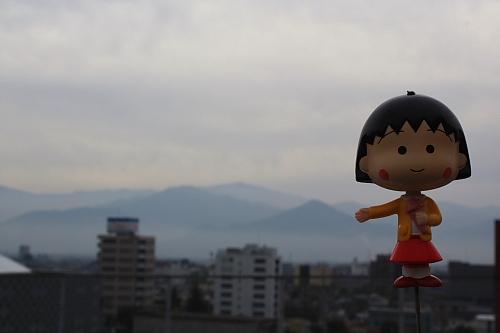 10長野市内