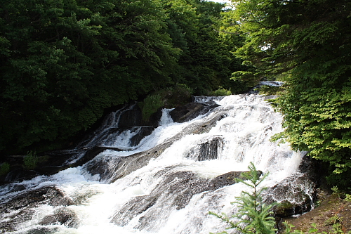 11竜頭の滝3